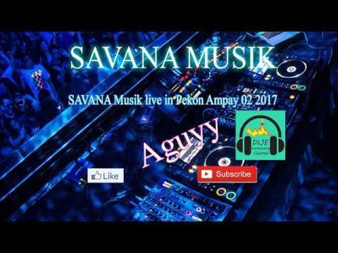 savana musik live in pekon ampay 02 terbaru 2017
