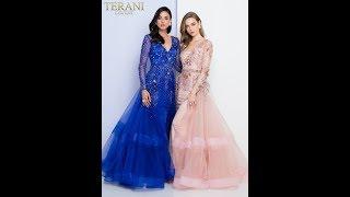 Супер шикарные вечерние платья для выпускного вечера в Сочи