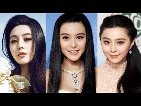 TOP 10 Interesting Facts about Fan Bingbing 范冰冰