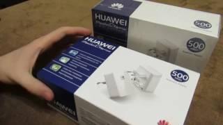 🧠 Интернет по электрической сети? Легко, PLC! 🔌