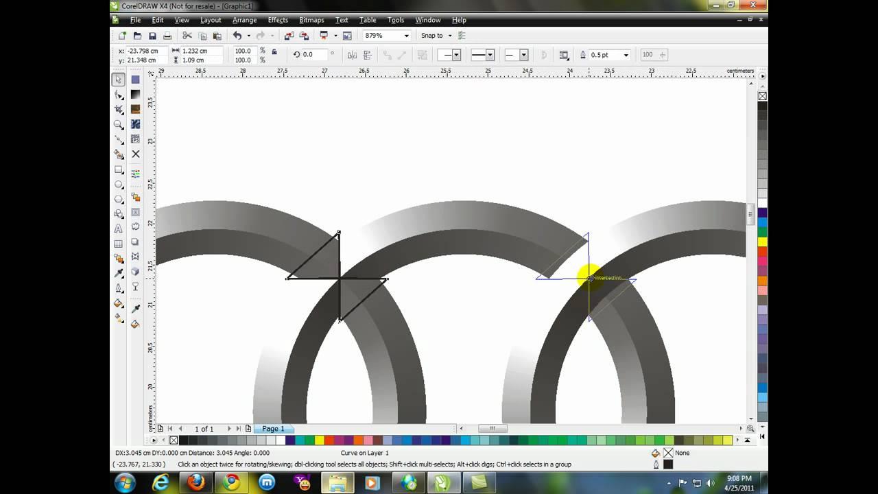 Coreldraw Graphic Suite X4 Crack Plus Serial Number Full