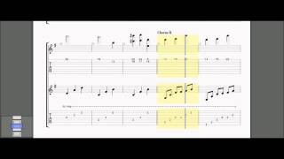 Megurine Luka Sing For The Moment (SHEET MUSIC FOR VIOLIN/PIANO)