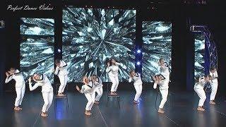 Heartbroken Not Broken. Murrieta Dance Project