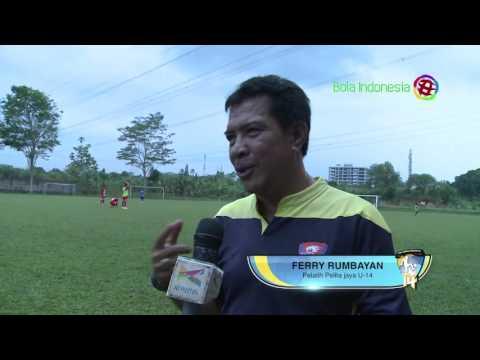 Highlight Liga KG Panasonic U-14 2016/2017 Pekan ke-6 Bagian ke-3