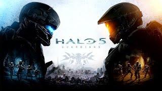 HALO 5 | #001 - Der Kampf beginnt | Let's Play Halo 5 Guardians (Deutsch/German)