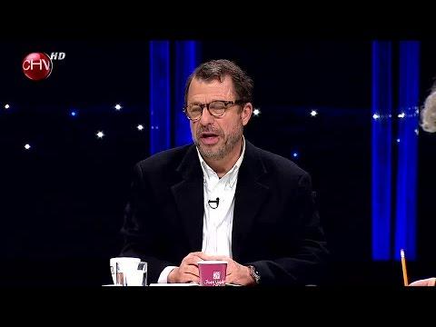 """Sebastián Edwards sobre la Reforma Educacional: """"Va a tomar unos 25 años"""" - TOLERANCIA CERO"""