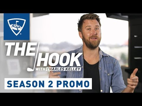 The Hook with Charles Kelley | Season 2 Promo | Topgolf