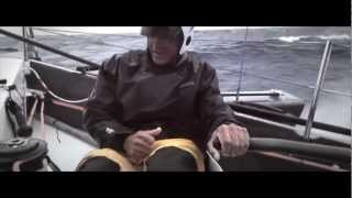 Krys Ocean Race 2012: Full Resume by Spindrift racing