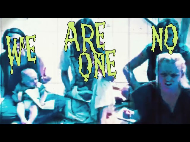 "📽 Adelanto de ""S.E.C.T.A""  en forma de Video Lyric  ""THE MANSON MONSTERS"" - OXIDUS"