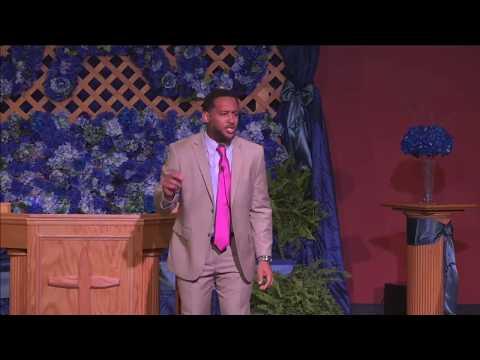 Jesus or Yeshua? - Pastor Omar Thibeaux