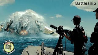 Battleship Movie Explained
