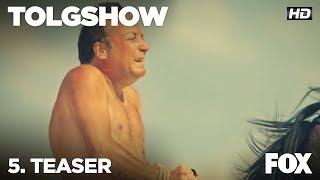 TOLGSHOW 30 Aralık Cumartesi 23.30'da FOX'ta!