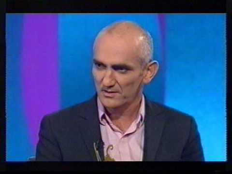 Paul Kelly Enough Rope Interview - part 1