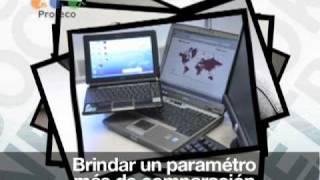 Profeco TV 34.3 Estudio de calidad: Netbooks