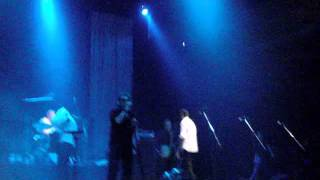 the pogues repeal of the licensing laws waltzing matilda mnchen 06 07 2011 munich