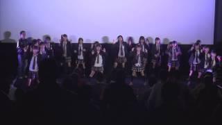 2014/12/07 14時~ Fun×Fam×ジストシネマ祭り メッサオークワ ガーデン...