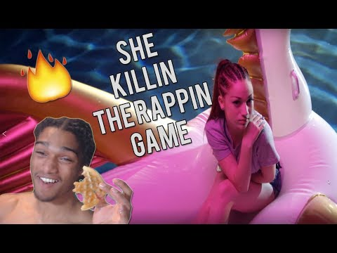 Download Youtube: BHAD BHABIE - I Got It (Official Music video) | Danielle Bregoli [REACTION]
