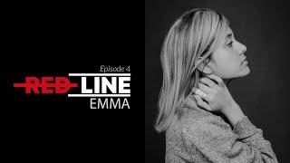 ٍEmma on REDLINE / اما در خط قرمز