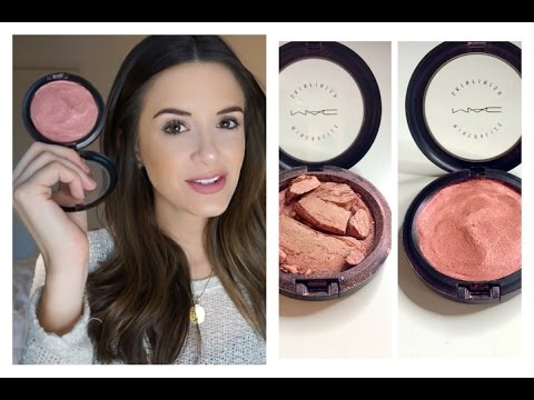 How to FIX broken makeup!! Quick&easy tutorial