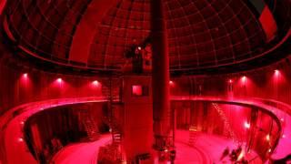 2015 Lick Observatory UC Santa Cruz student night