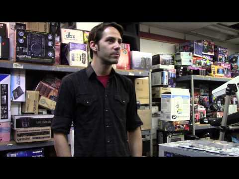 Get Off Work - Occupations - Music Store Employee