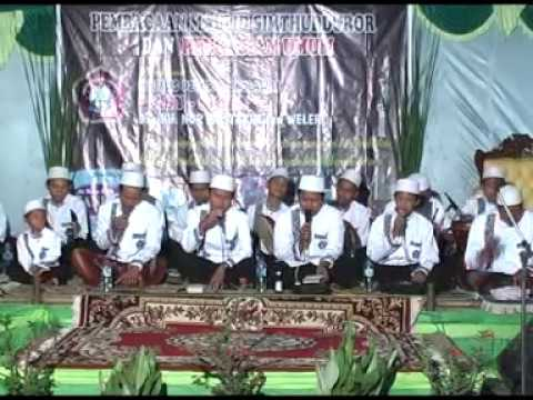 Sholawat OPLOSAN by As Syifa' GALIH -GEMUH - KENDAL