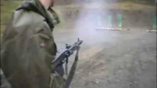 Video Norwegian Army Shooting the MG3 download MP3, 3GP, MP4, WEBM, AVI, FLV November 2017