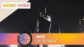 JACK - OP DE WEG (PROD. ASIAH)
