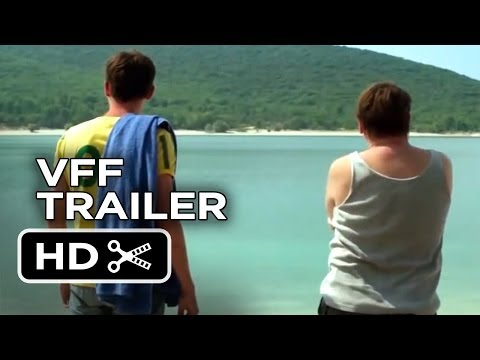 VFF (2014) - Stranger By The Lake Official Trailer - French Drama HD
