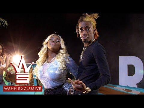 """Premadonna """"Nice"""" Feat. Rich Homie Quan & Trick Daddy (WSHH Exclusive - Official Music Video)"""
