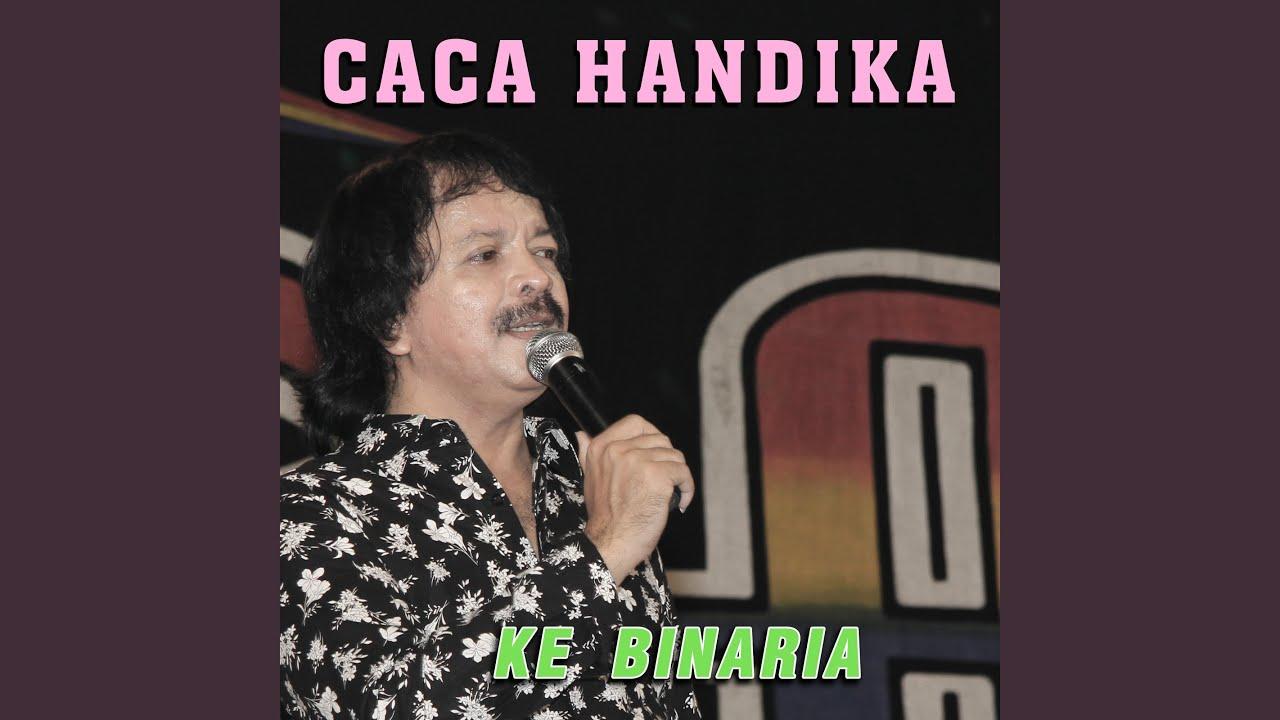 Kebinaria (feat. Lilin Herlina)