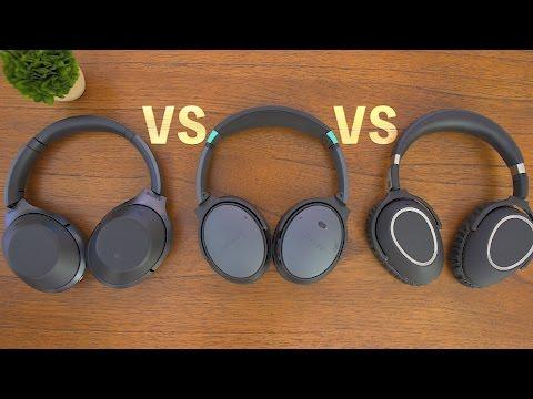 SHOWDOWN: The Best Bluetooth Headphone?