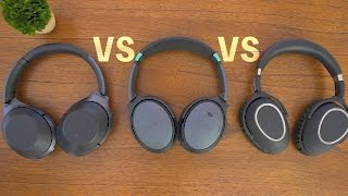 Video SHOWDOWN: The Best Bluetooth Headphone? download MP3, 3GP, MP4, WEBM, AVI, FLV Juli 2018