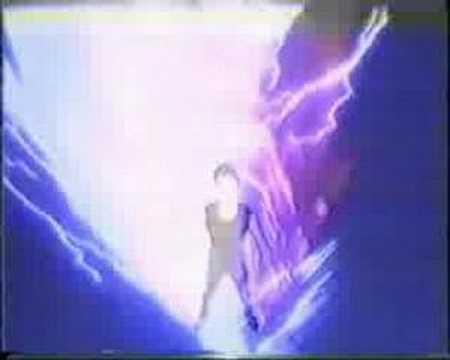 Cybercops - Unidade Lucifer (transformação)