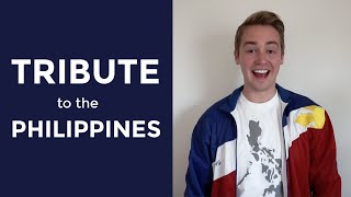 TRIBUTE TO THE PHILIPPINES - HEY JOE SHOW