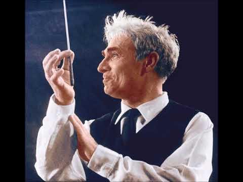 Ravel: Boléro - Orchestre National de l'ORTF/Martinon (1972)