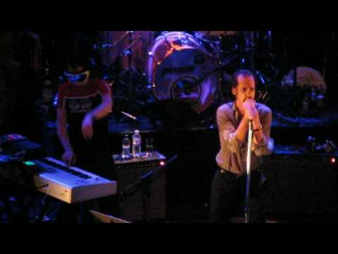 Grinderman  + Suicide - Harlem (Forum, 20th June 2007)