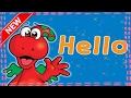 มาดูกัน !! การ์ตูนสนุก GoGo's 2017 เริ่มต้นเรียนภาษาอังกฤษเพื่อทักษะของลูกน้อย ชัดแจ๋ว HD