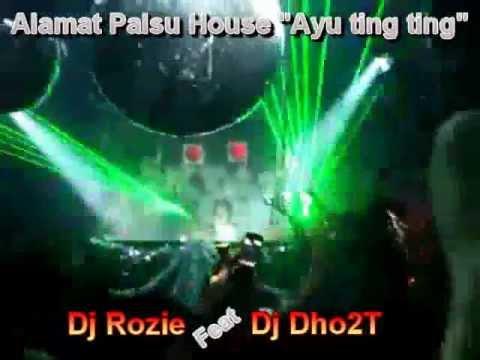 Alamat Palsu Funky mix Dj Rozie Ft Dj Do2dh