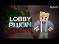 Lobby Plugin / Hub Plugin   Bukkit/Spigot 1.8 +   SirBukkit