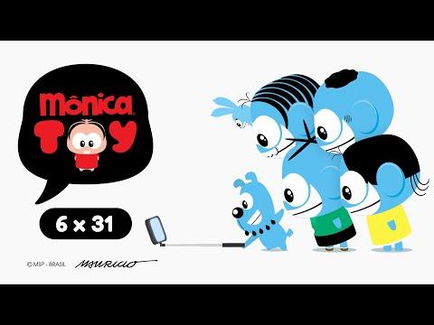 Monica Toy | Love and Blu (T06E31)