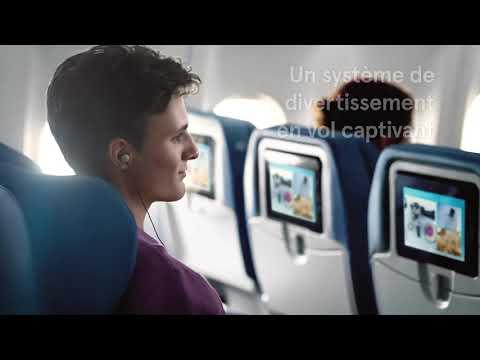 Envolez-vous Pour Le Canada Avec Air Transat