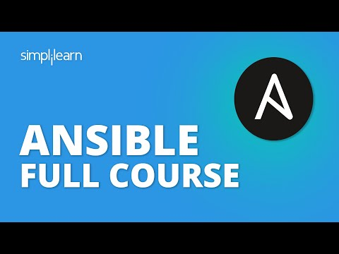 ansible-full-course-|-ansible-tutorial-for-beginners-|-learn-ansible-step-by-step-|-simplilearn