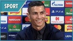 Cristiano Ronaldo speaks about rape allegation from Kathryn Mayorga