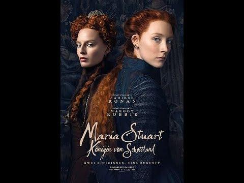 Maria Stuart, Königin Von Schottland 2021