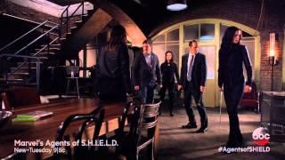 Marvel: Marvel's Agents of S.H.I.E.L.D. Season 2, Ep. 12 – Clip 2