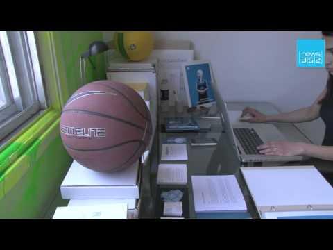 ResportOn : Un hidjab sportif