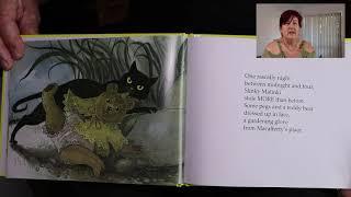 Slinky Malinki by Lynley Dodd read by Christina Falkstrom