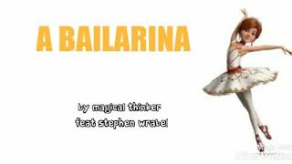A Bailarina (filme) - You Know It's About You [tradução] Lyric