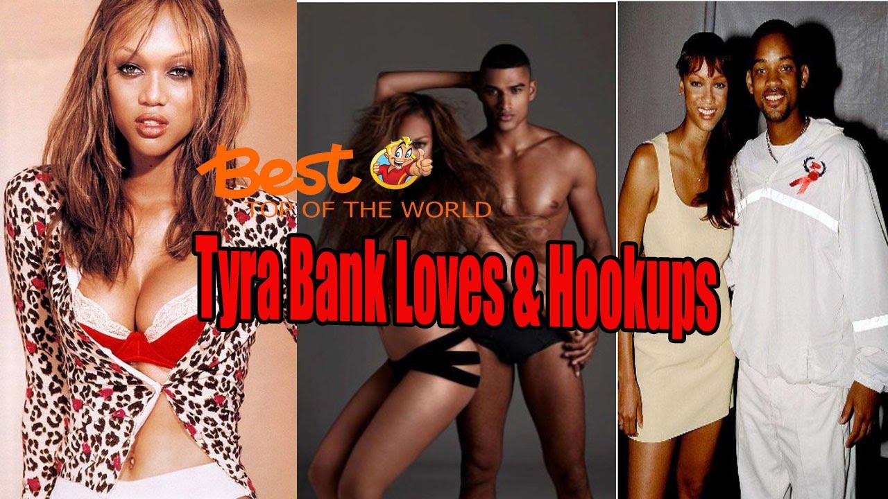 Är Bow Wow och Tyra banker dating